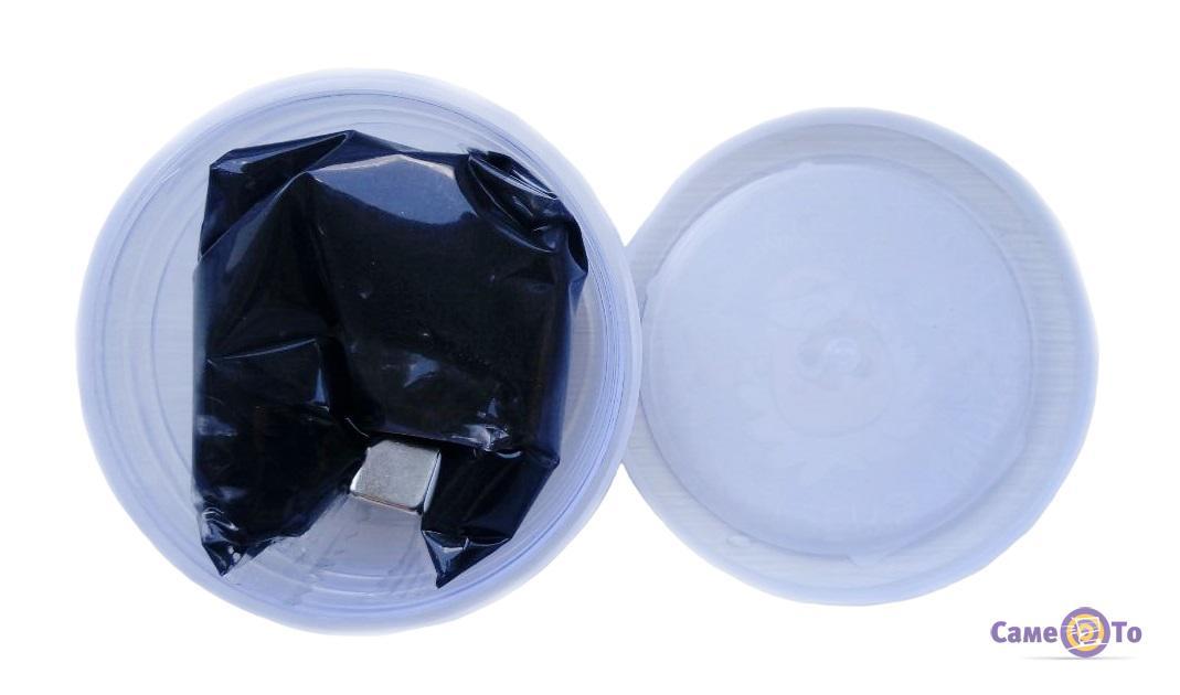 Магнитный умный пластилин - жвачка для рук (Handgum) Cra-z-geezer's thinking putty