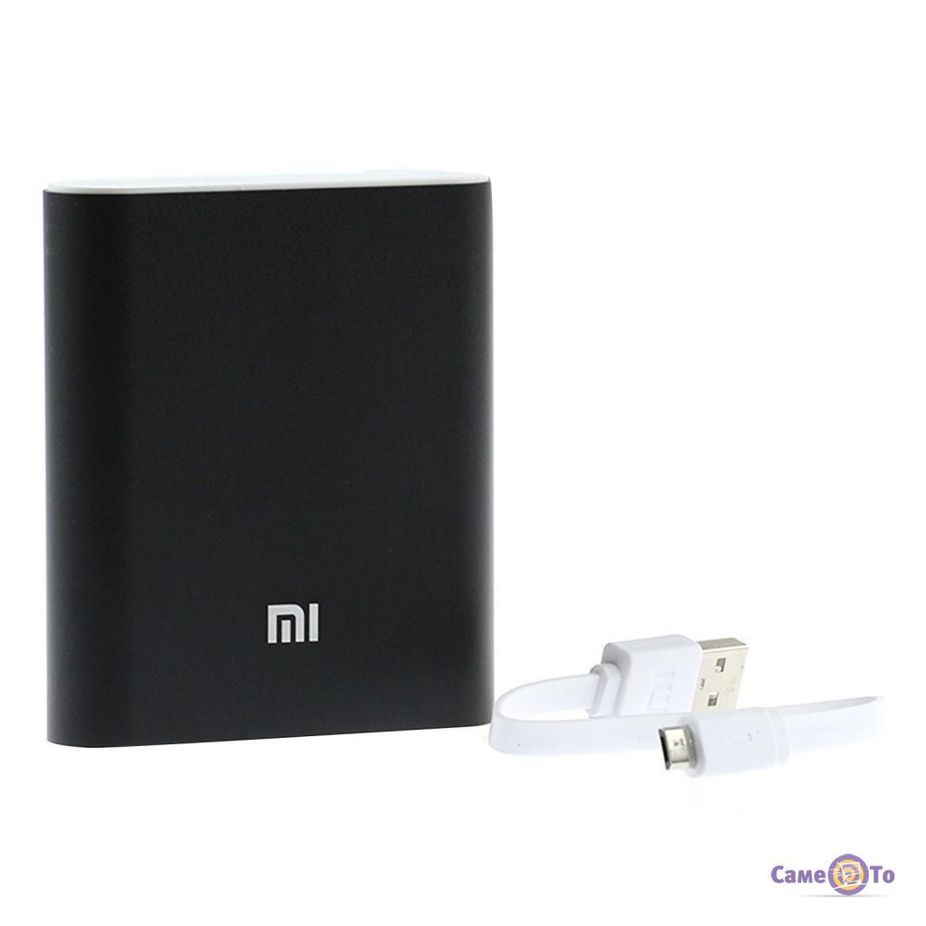 Портативное зарядное устройство 10000 мА Xiaomi (аналог)