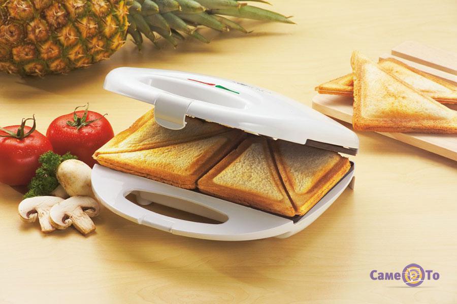 Сэндвичница-тостер для приготовления бутербродов
