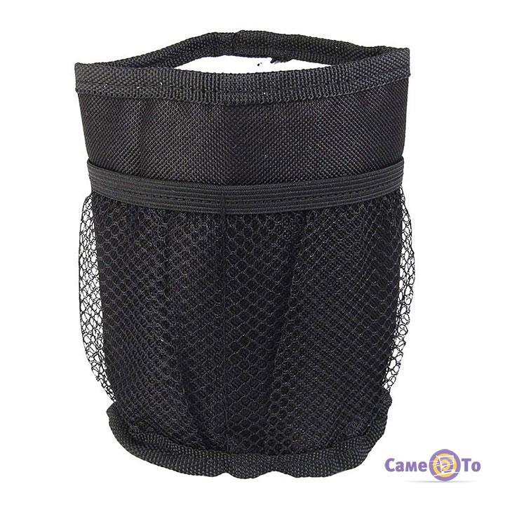 Мягкий термоподстаканник для детской коляски Stroller Bottle Pocket