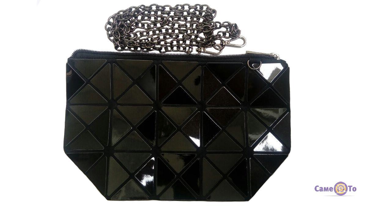 Женская сумка-клатч с цепочкой Bao Bao