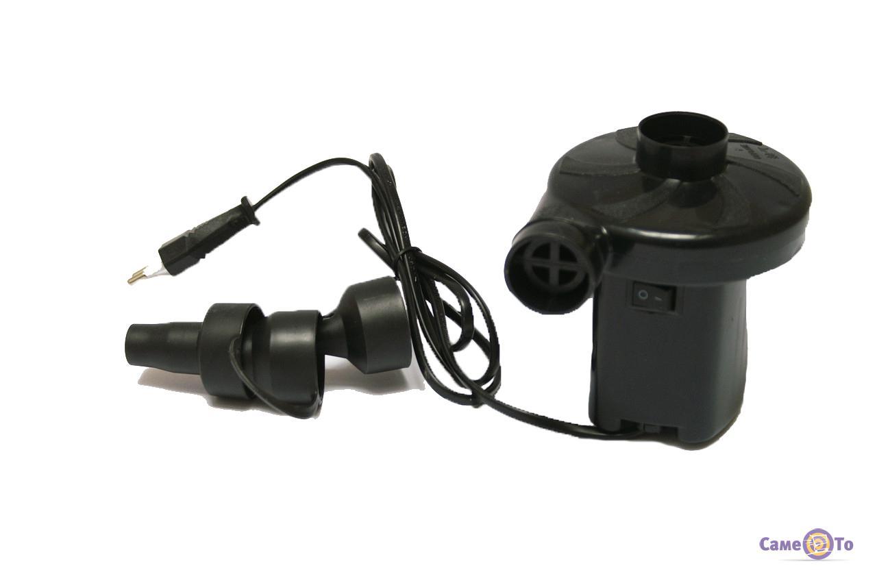 Электрический насос-компрессор 220V Air Pump YF-205
