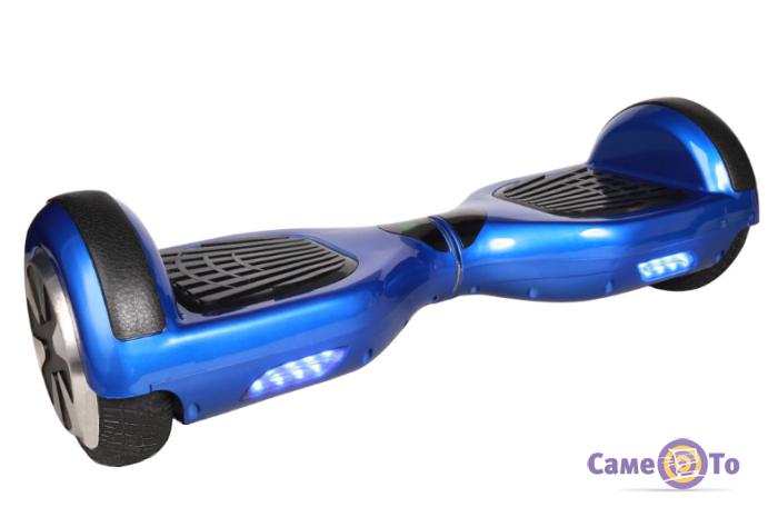 Гироскутер (гироборд) Gyroboard Q-23