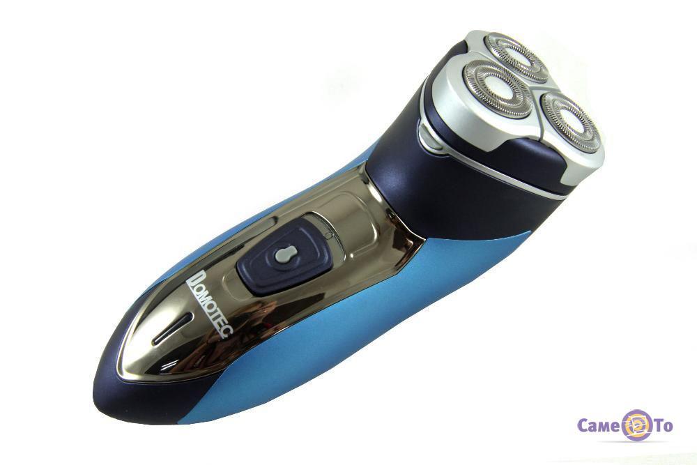 Электробритва для мужчин Domotec MS-7490