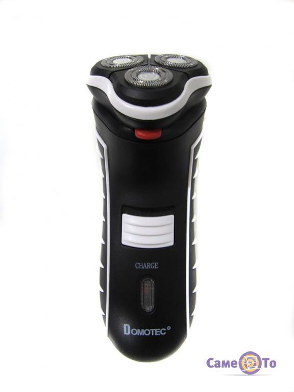 Беспроводная электробритва Domotec MS-8310