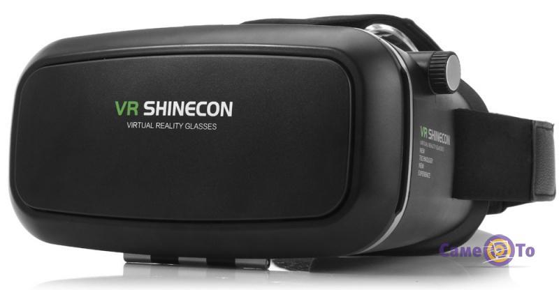 3D окуляри віртуальної реальності для смартфона VR Shinecon 757e04ae06e13