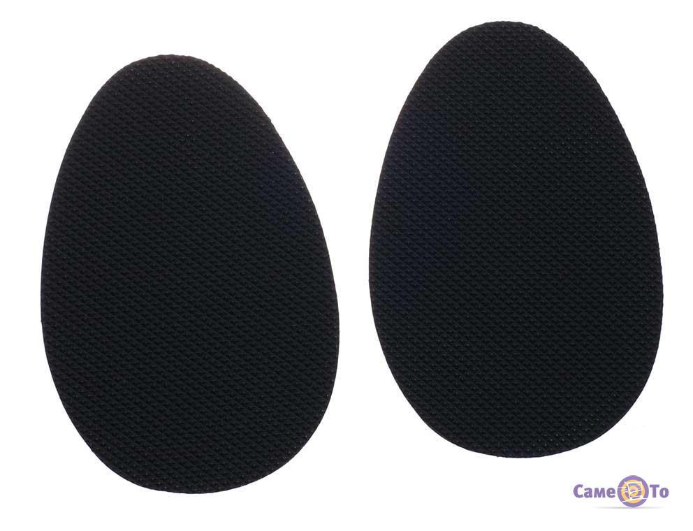 Антискользящие гелевые накладные подушечки для обуви