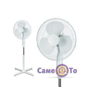 Напольный вентилятор Domotec CL 666