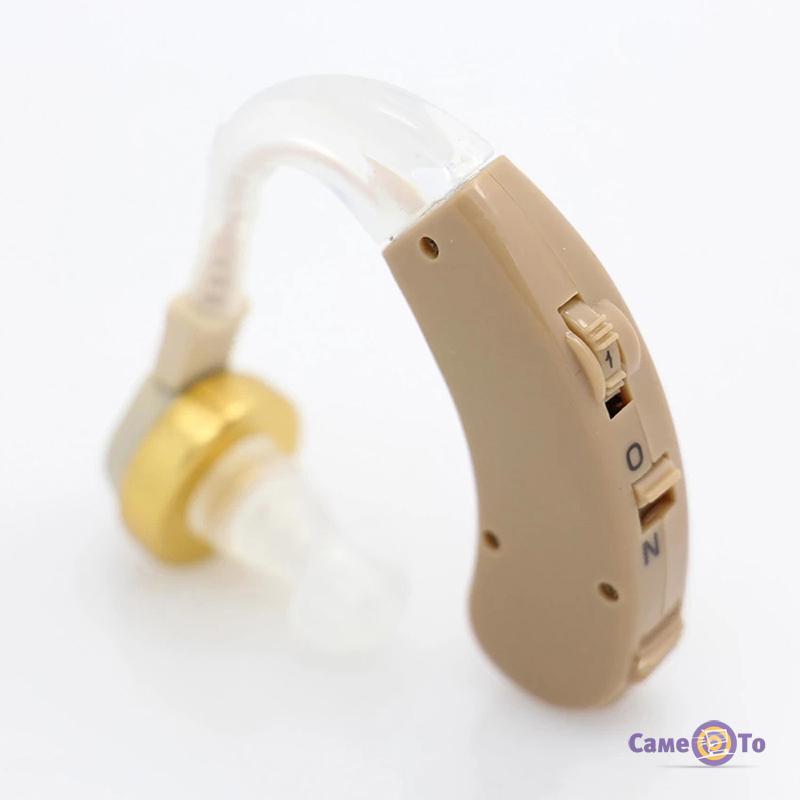 Слуховой аппарат (усилитель слуха) Axon C-108