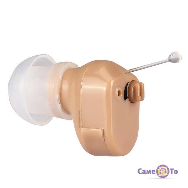 Миниатюрный слуховой аппарат Axon K-188