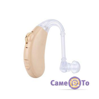 Слуховой аппарат (усилитель слуха) заушной Axon B-63