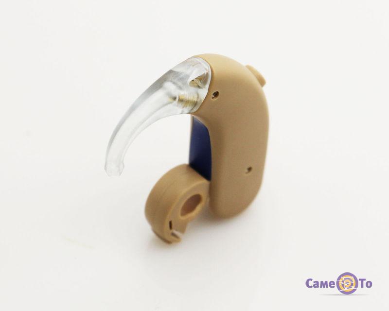 Слуховой аппарат (усилитель слуха) цифровой Axon D-303