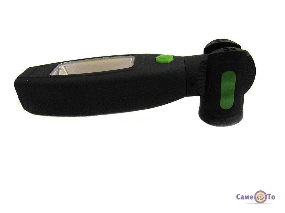Светодиодный фонарь аварийный аккумуляторный RG813 (магнитный)