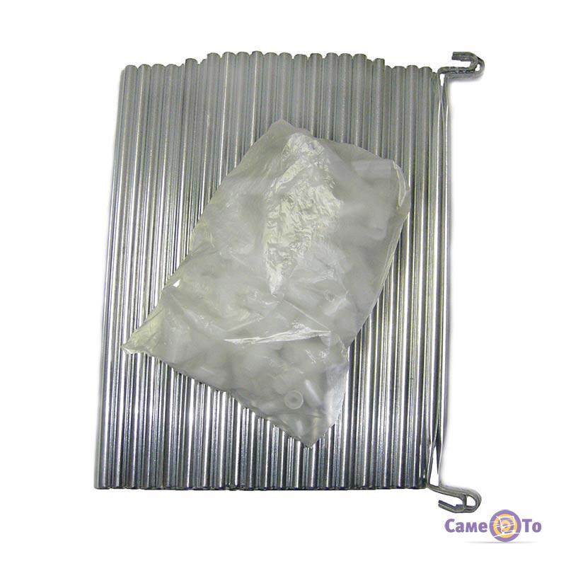 Портативный мобильный шкаф из ткани для одежды Storage Wardrobe YQF130-14