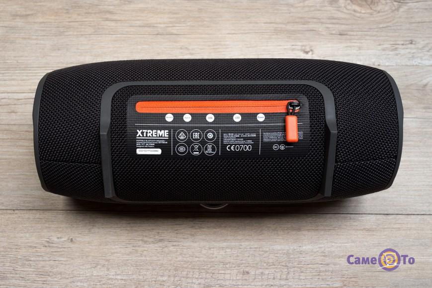 Портативная беспроводная акустика - колонка для телефона Xtreme (аналог JBL Xtreme)