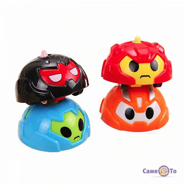 Бейблейд, детские игрушечные машинки Battle Gyro Car, beyblade в пластиковом яйце