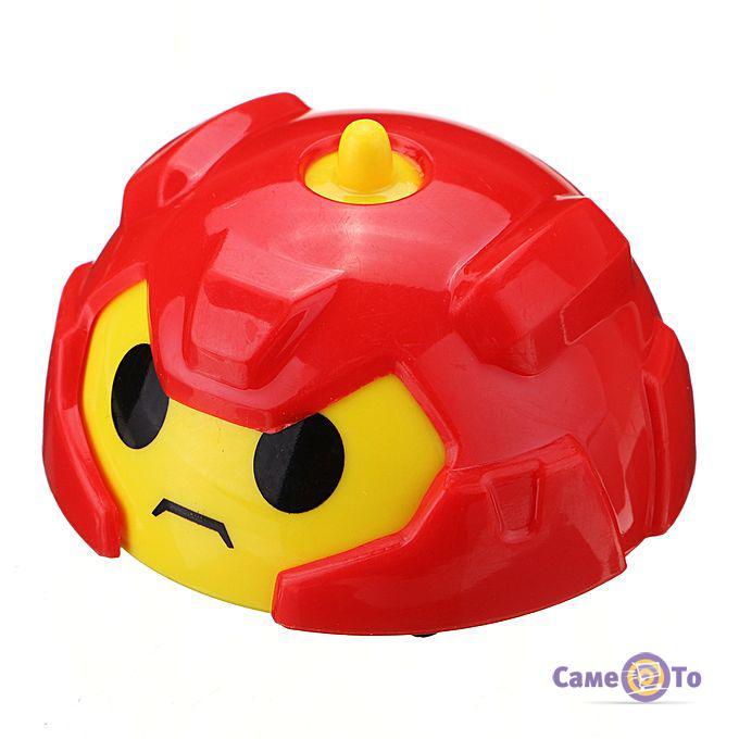 Игрушечные машинки для детей Бейблейд Battle Gyro Car