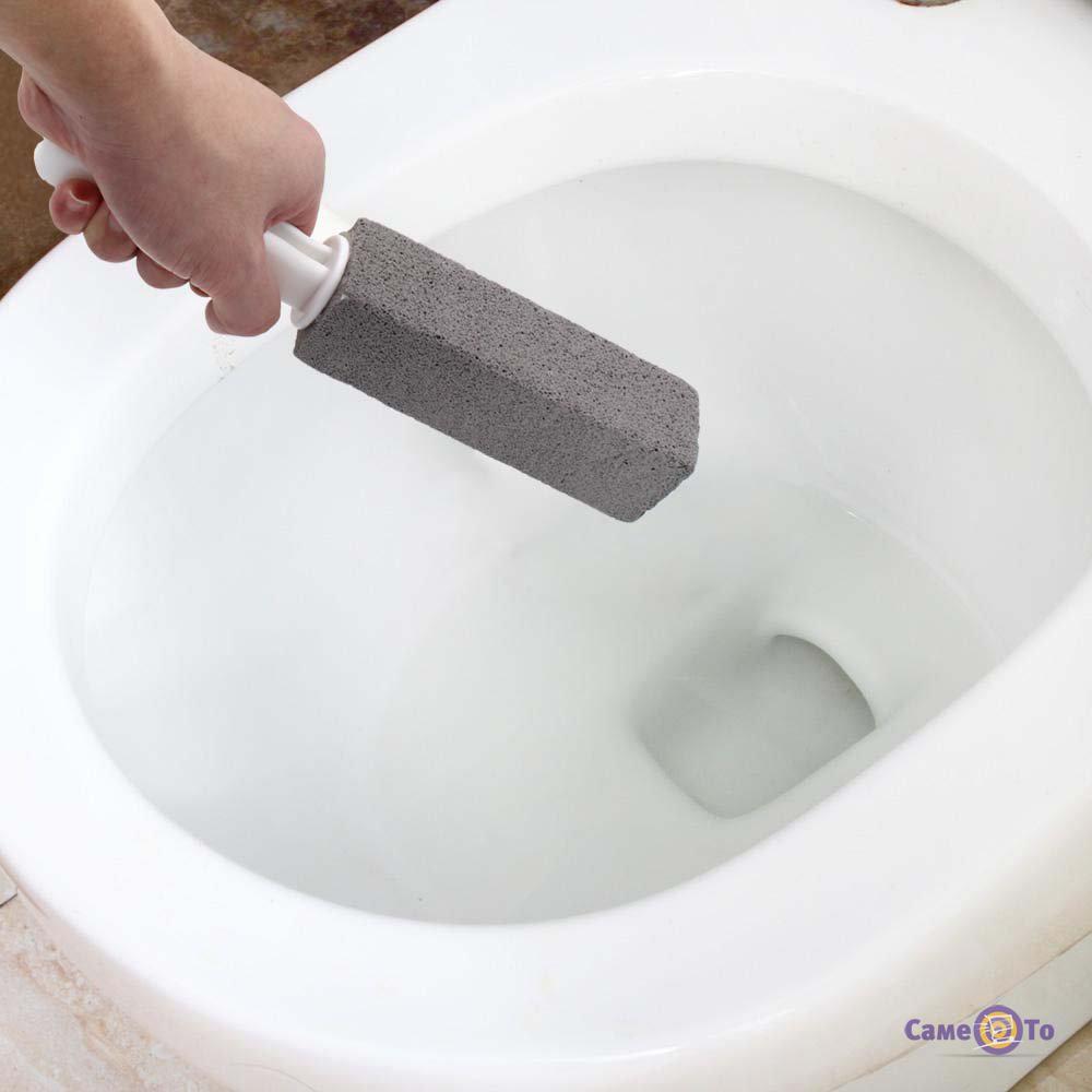 Средство для чистки унитаза - набор камней RingX