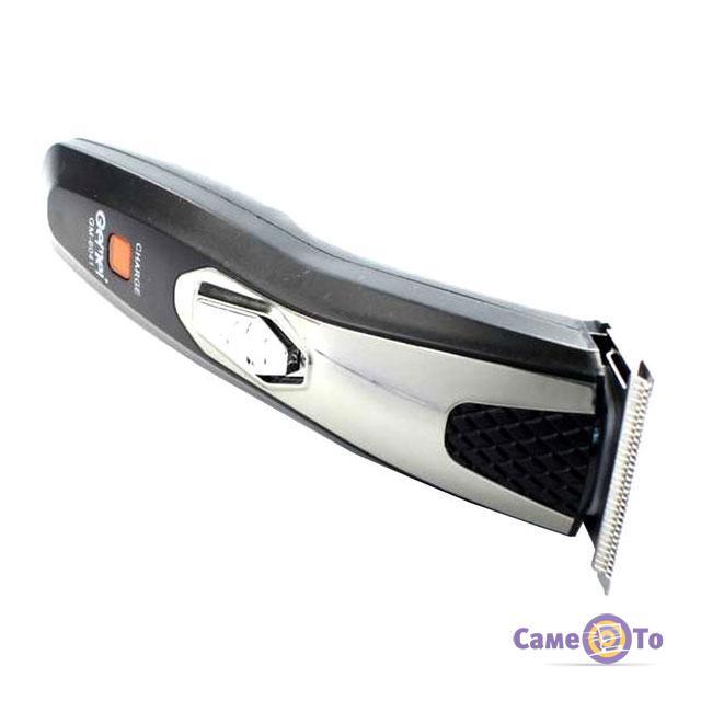 Триммер (машинка) для стрижки волос и бороды Gemei GM-6041
