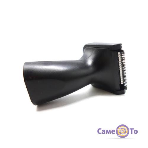 Электробритва - триммер для бороды и носа Gemei GM-3106