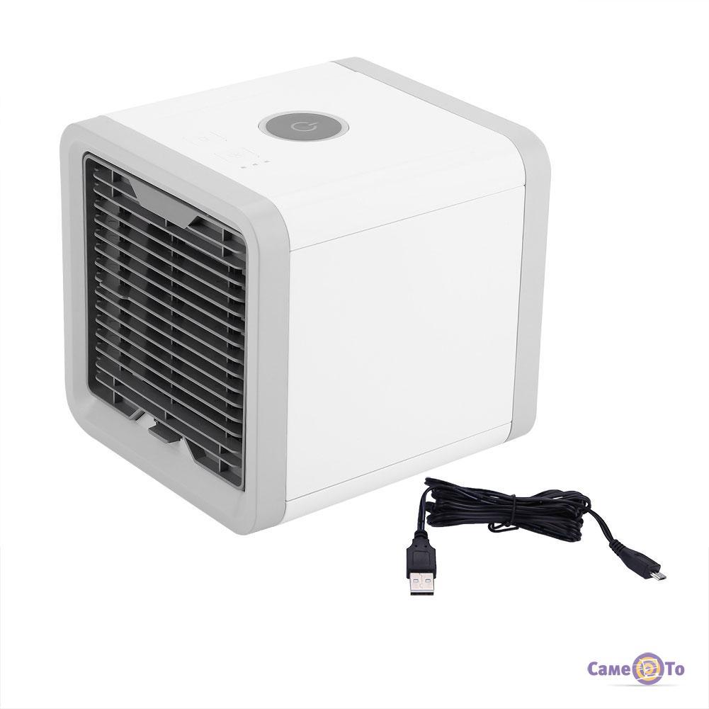 Переносной кондиционер-увлажнитель воздуха Air Cooler