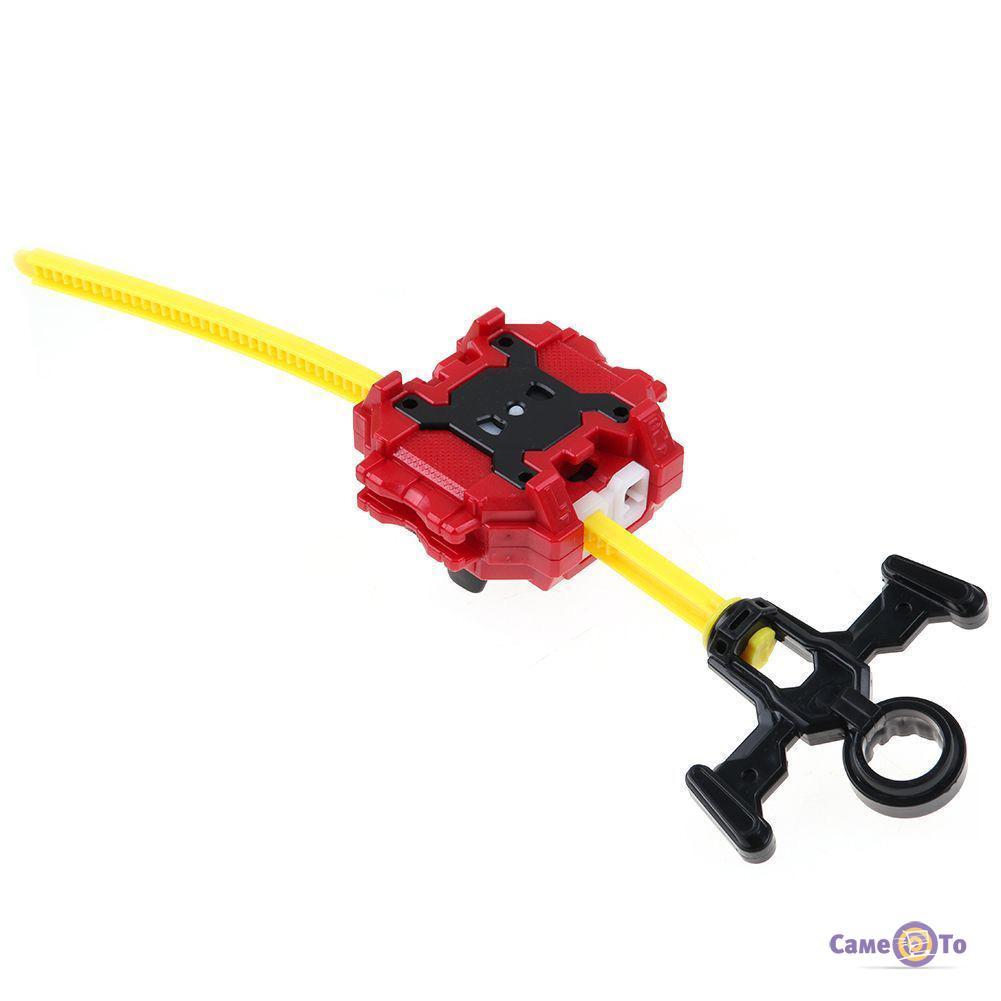 Детская игрушка-волчок Beyblade (Бейблейд) Balance B-86
