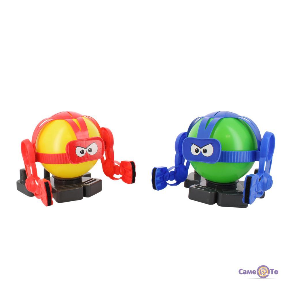 Настольная игра Бои воздушных шариков - Balloon Bot Battle