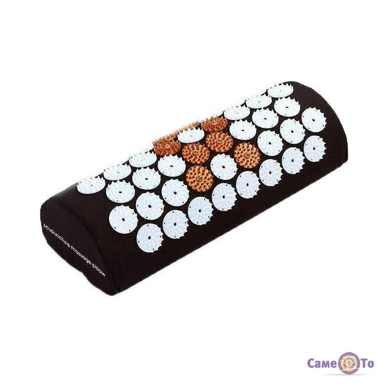 Аппликатор Кузнецова – массажный коврик с иголками Acupressure Mat