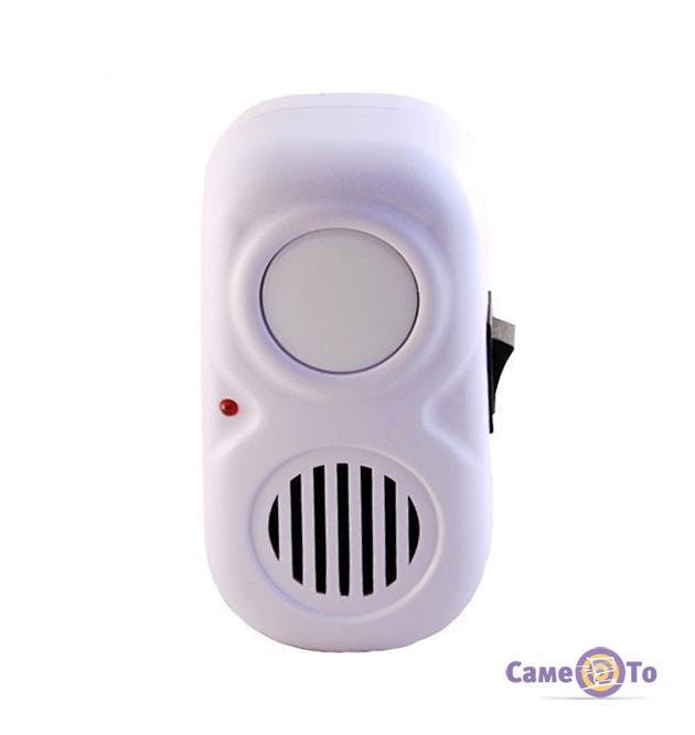 Ультразвуковой отпугиватель мышей электронный кот Ультрафон