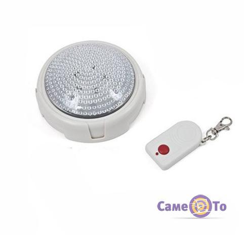 Переносной светильник с пультом Remote Brite Light