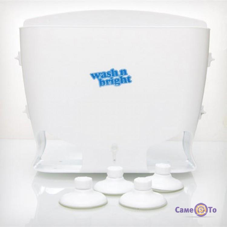 Компактная посудомойная машина Wash n Bright