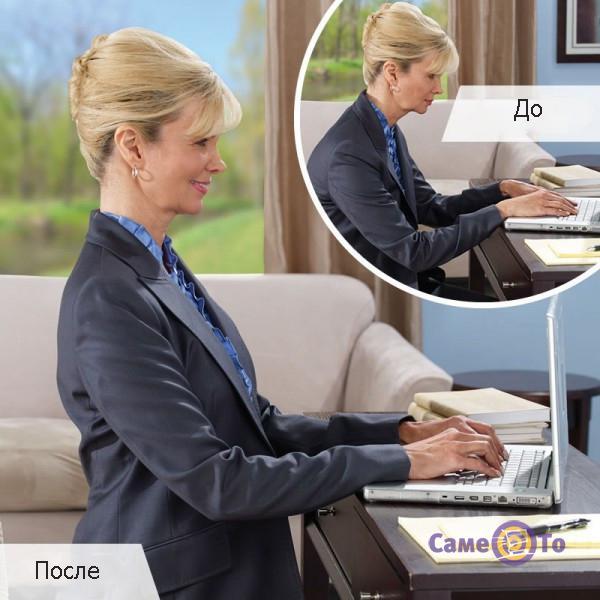 Корсет для спины Royal Posture - корректор осанки