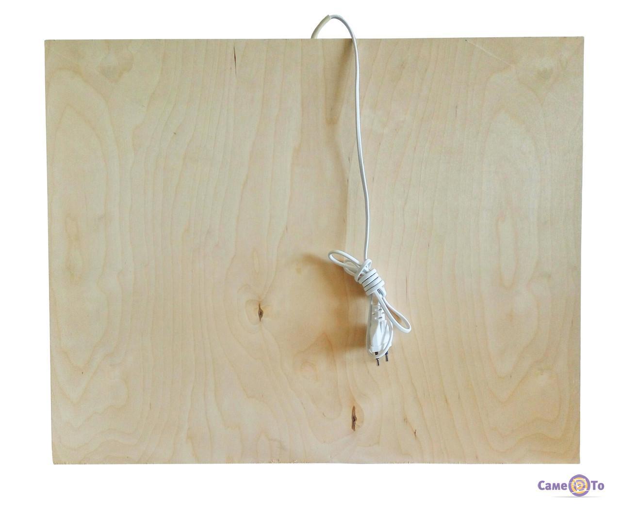 Подставка обогреватель Трио, 160 Вт - инфракрасный обогрев