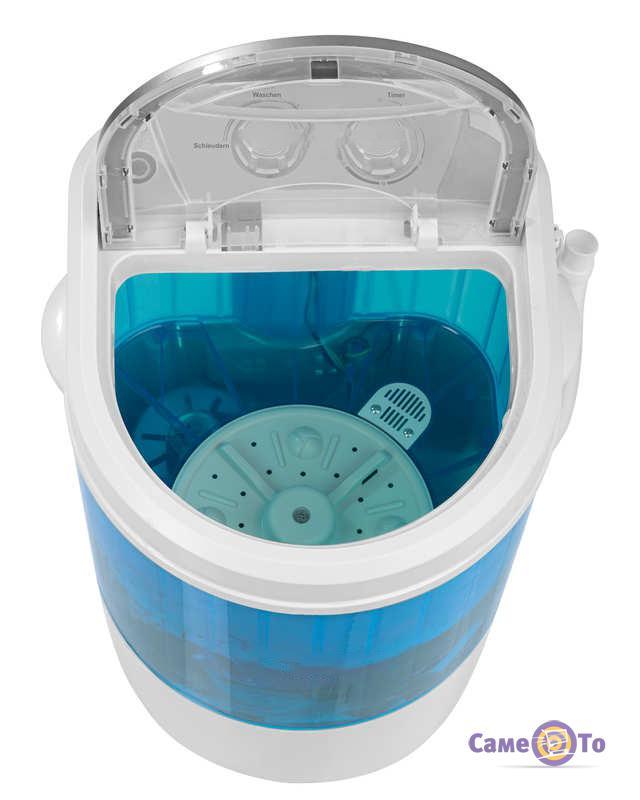 Портативная походная мини стиральная машина EasyMaxx