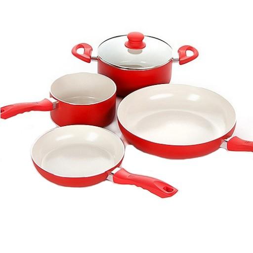 Посуда для приготовления еды