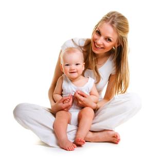 Товары для детей и удобства родителей