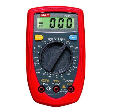 Мультиметры, токовые клещи, тестеры