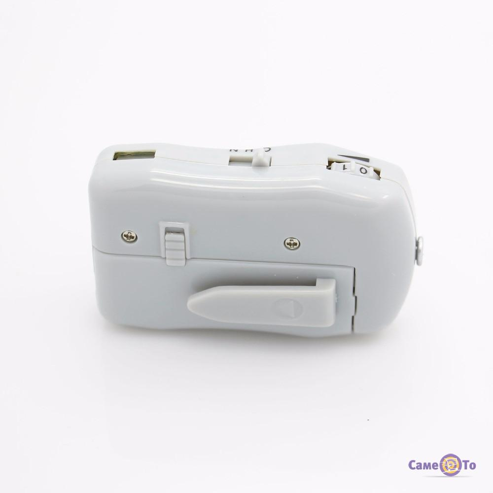 Карманный слуховой аппарат - усилитель слуха Axon (Аксон) X 136, аналоговый