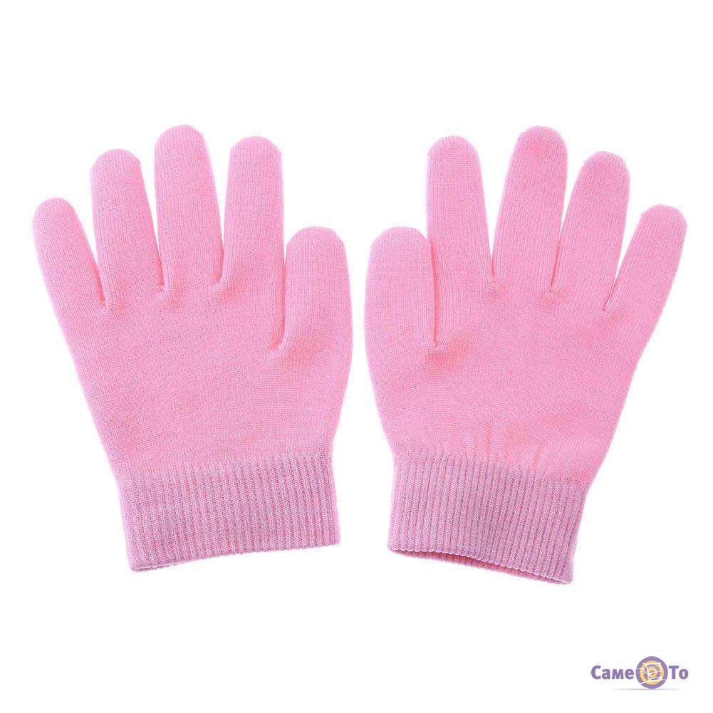 Увлажняющие косметические спа перчатки-маска для ухода за кожей рук Spa Gel Gloves