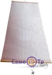 Обогреватель-картина настенный Super инфракрасный, Трио