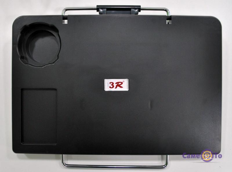 Многофункциональный складной столик-подставка для ноутбука в автомобиль Multi tray 3 в 1
