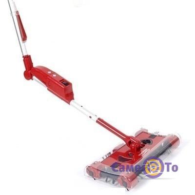 Электровеник электрошвабра Swivel Sweeper G3