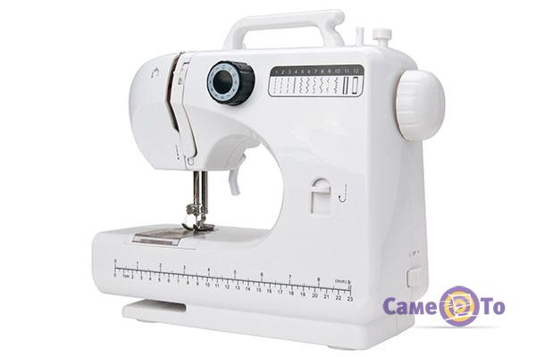 Мини швейная машинка mini sewing machine инструкция на русском, на.