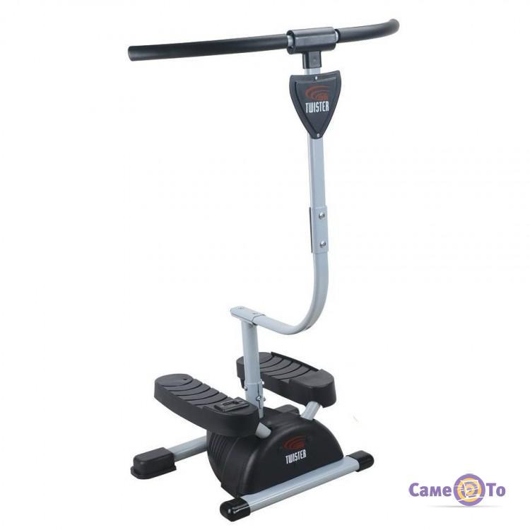 Домашний тренажер степпер Cardio Twister (Кардио Твистер)