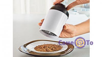 Кухонная терка измельчитель для сыра, шоколада и орехов Graty