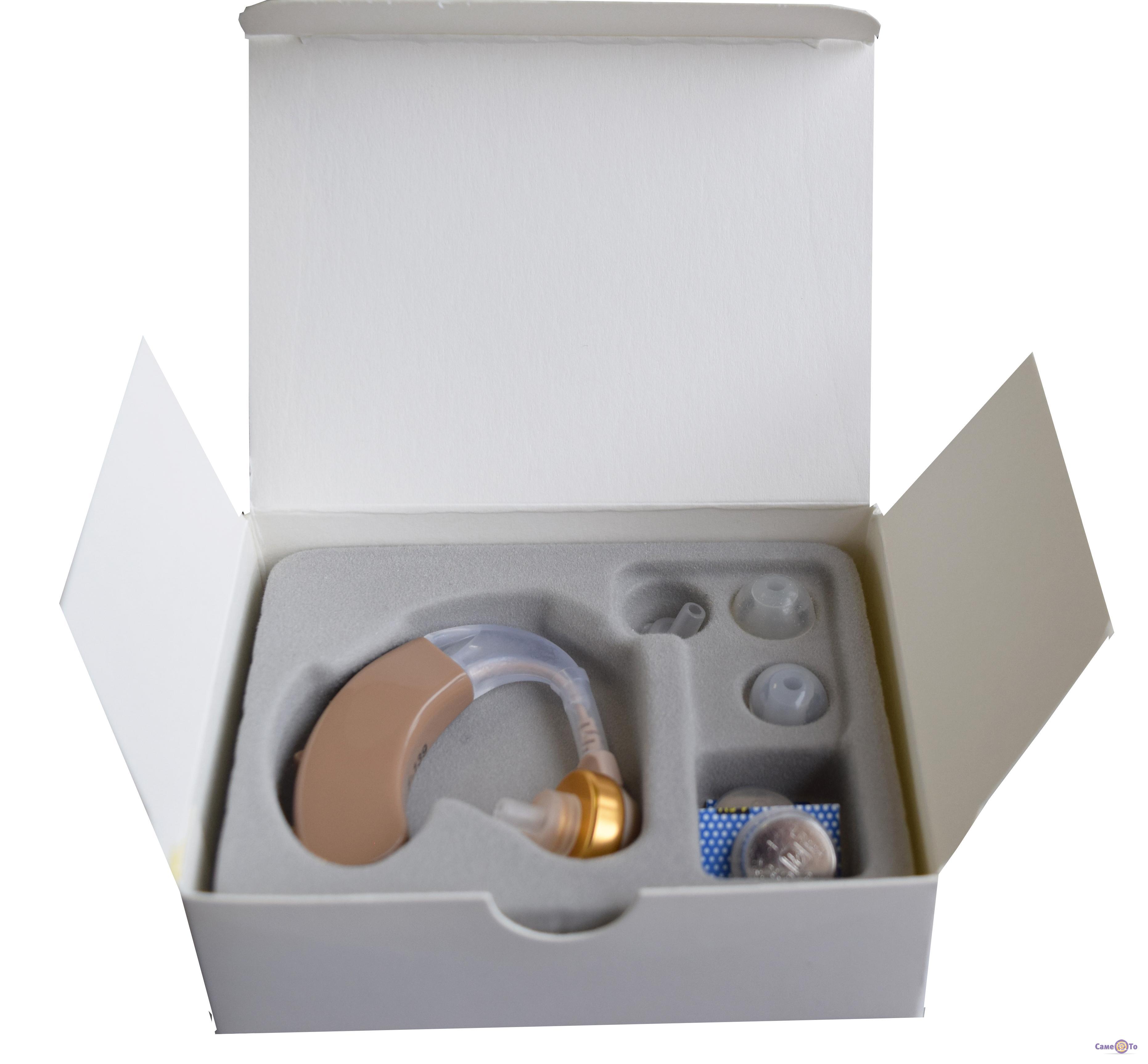Axon F 139 слуховой апарат, портативный усилитель слуха для слабослышащих