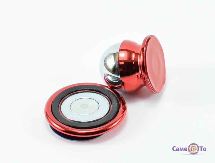 Магнитный держатель для телефона в машину Mobile Bracket