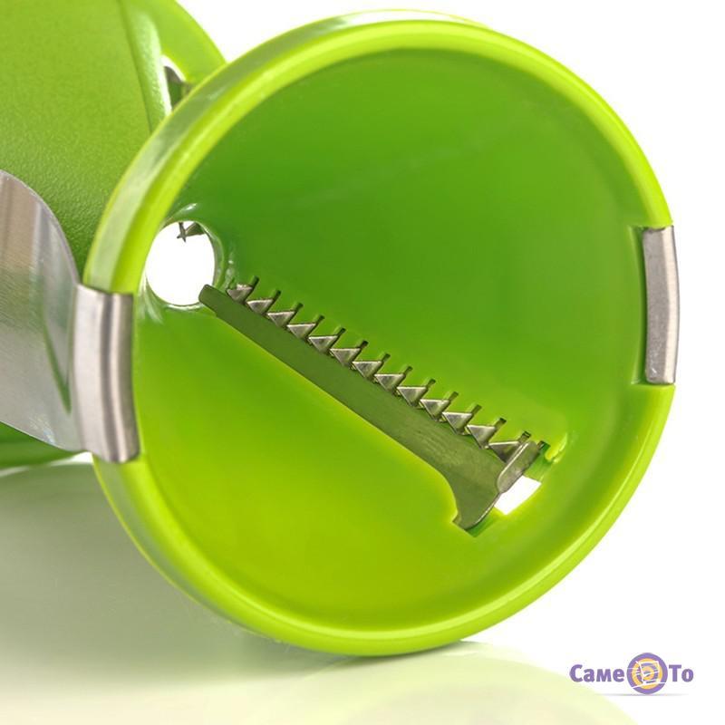 Спиральная овощерезка Spiral Slicer - терка для морковки