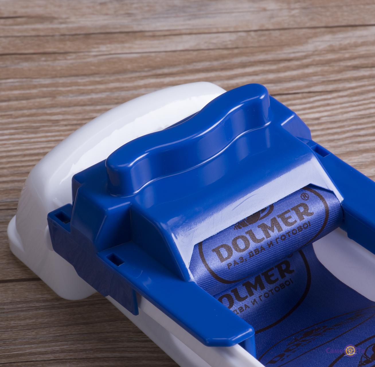 Долмер Dolmer - устройство для приготовления долмы и голубцов