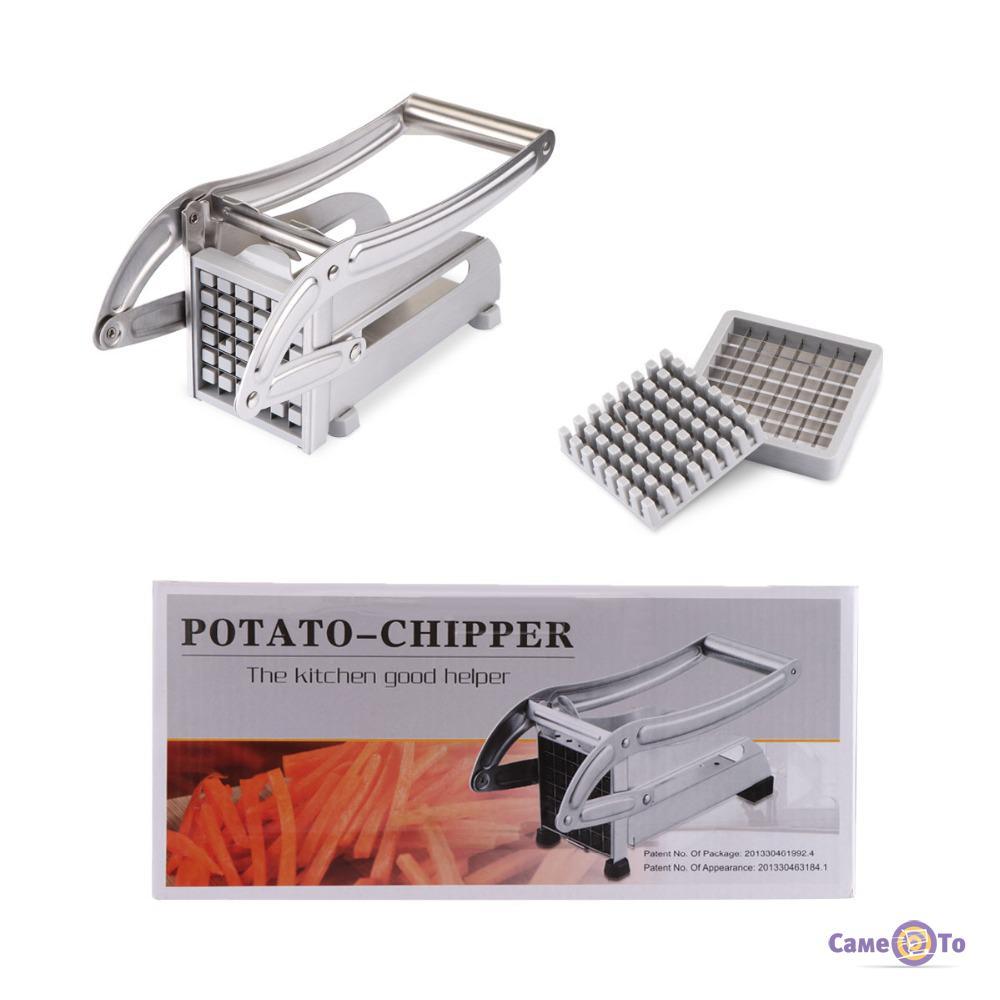 Картофелерезка для картошки фри Potato Chipper